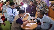 Layanan Hapus Tato Gratis Bank Muamalat Sasar Muslim yang Berhijrah