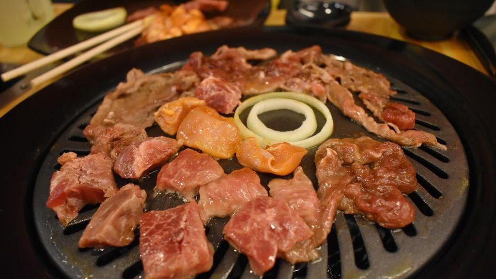 5 Tempat Makan Shabu-shabu dan Daging BBQ Murah Untuk Buka Puasa
