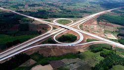 Daftar 5 Ruas Tol Trans Sumatera yang Sudah Operasi