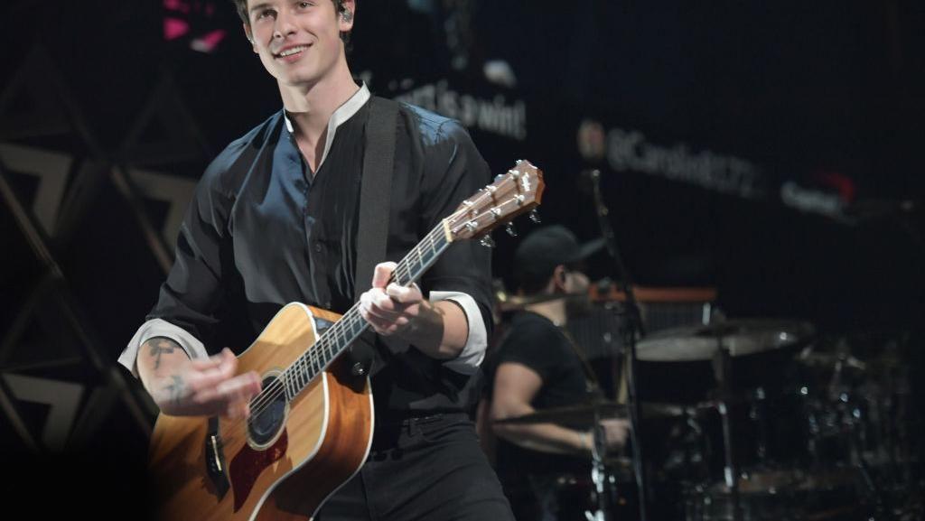 Mengenal Gangguan Cemas, Masalah Kejiwaan di Balik Popularitas Shawn Mendes