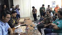 Penghuni Asrama Brimob Mengadu ke Komnas HAM soal Rusuh 22 Mei