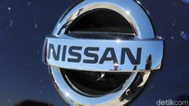 Laba Anjlok 99%, Nissan Bakal PHK 12.500 Pegawai