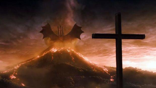 Ulasan Film: 'Godzilla: King of the Monsters'