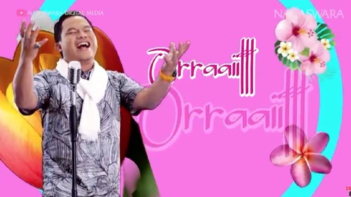 Video klip Wali Band- Kuy Hijrah.