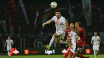 Bali United vs Persija: Macan Kemayoran Tumbang di Gianyar