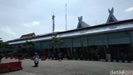 Cegah Corona B117, Bandara Husein Sastranegara Perketat Prokes