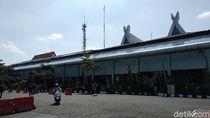 Bandara Husein Sastranegara Ditinggalkan, Hotel pun Sepi