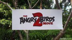 Ada Karakter Baru di Angry Birds 2, Siapakah Itu?