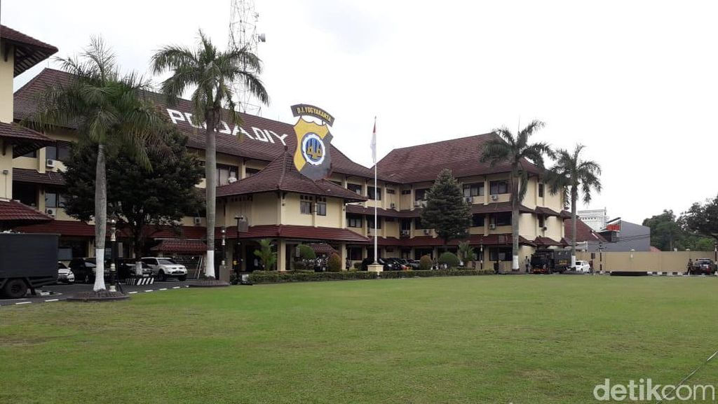 Siap-siap, Lur! Bakal Ada 4 Lokasi e-Tilang di Yogyakarta