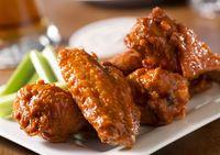 Menu Harian Ramadhan ke-26: Resep Praktis Sayap Ayam Berbumbu Gurih Pedas