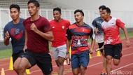 Bhayangkara FC Bermarkas di Stadion Madya, Atletik Pindah ke GBK