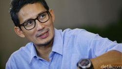 Sandiaga Uno: Hampir 80% yang di Kabinet Teman Saya
