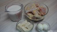 Resep Opor Ayam Kuning Spesial Lebaran yang Gurih Enak