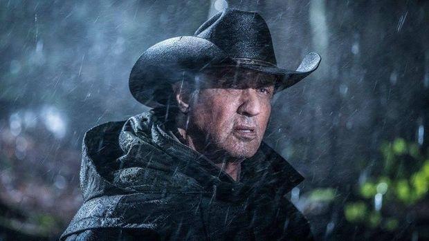 'Rambo: Last Blood', Ketika Rambo Balas Dendam