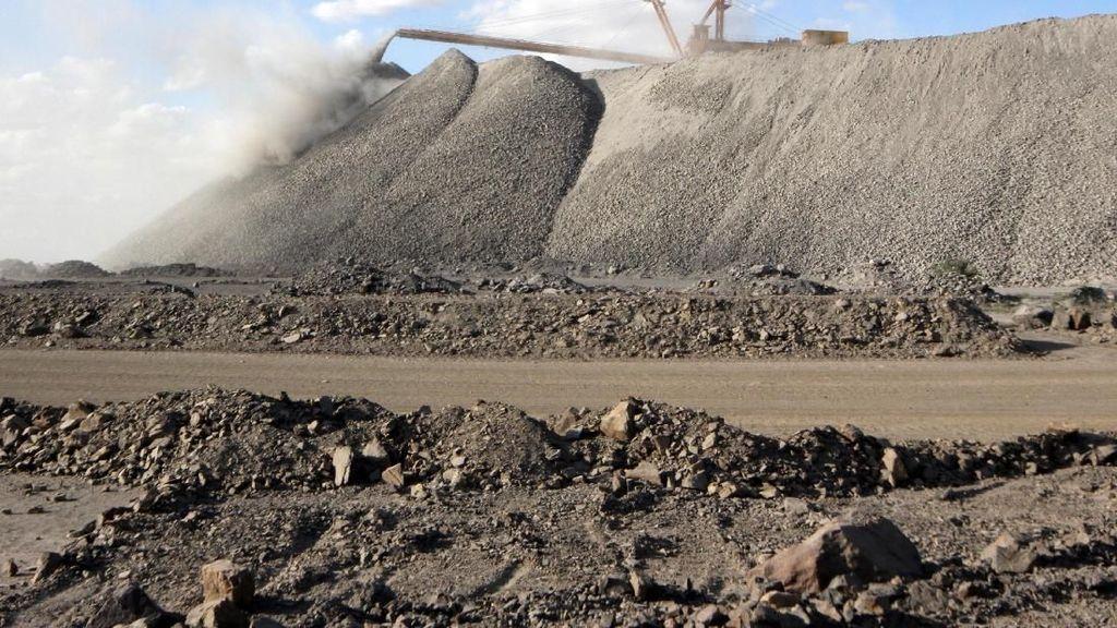 Jadi Harta Karun RI, Seperti Apa Pengelolaan Rare Earth?