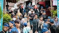 Apakah Perlu Wisatawan yang Liburan ke Baduy Diseleksi?