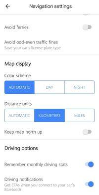 Cara 'Gelap-gelapan' di Aplikasi-aplikasi Populer Smartphone