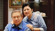 Didik Rachbini Kenang Ani Yudhoyono yang Setia Dampingi SBY