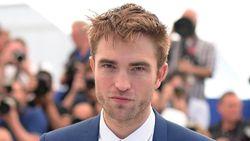 Pria Paling Sempurna Jatuh Kepada... Robert Pattinson