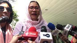 Imelda Sari: Mohon Dimaafkan Segala Kesalahan Ibu Ani Yudhoyono