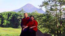 Foto: Mengenang Ani Yudhoyono dan Kegiatan Travelingnya