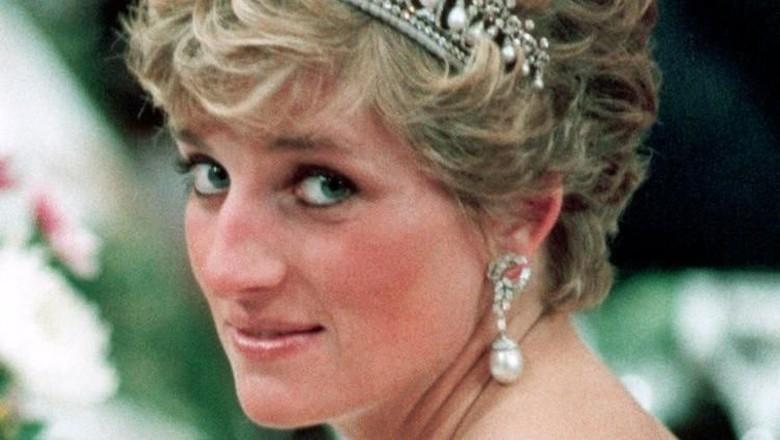 Putri Diana (Reuters)