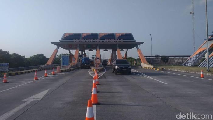 Tol Jombang-Mojokerto (Jomo)