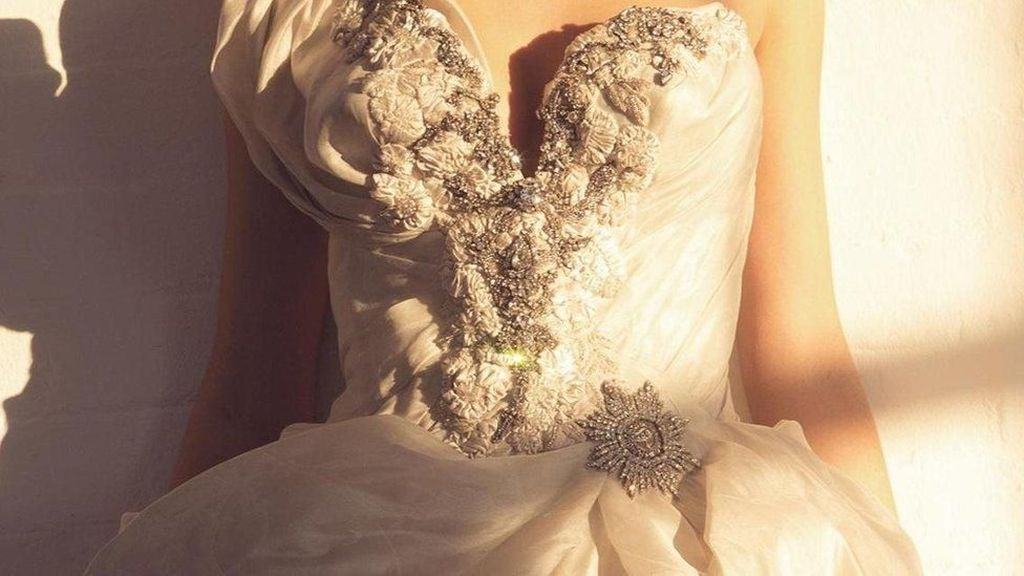 Cerita Menarik Bagaimana Gaun Pengantin Putri Diana Diciptakan