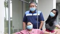 Ani Yudhoyono Meninggal Dunia, Rossa hingga Arie Untung Ucapkan Duka