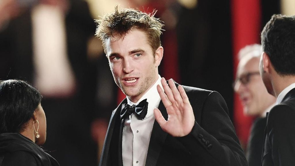 Robert Pattinson Jadi Batman Mirip Kejadian Heath Joker Ledger