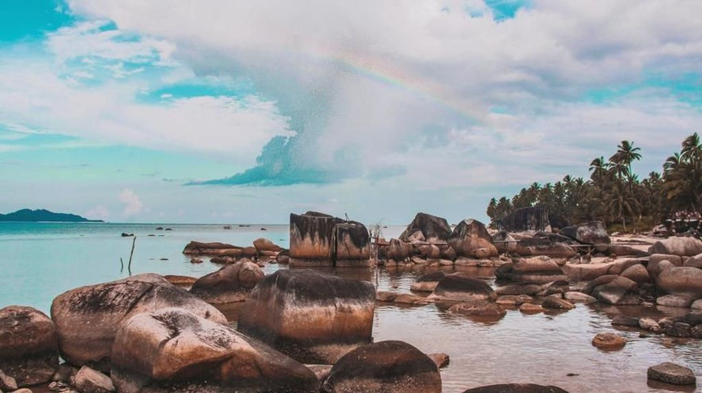 Belajar dari Natuna, Pulau Kecil yang Minim Curanmor