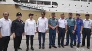 Menhub Lepas 2.300 Pemudik Gratis via Pelabuhan Tanjung Priok