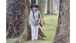 Doa Para Artis Mengiringi Kepergian Ani Yudhoyono
