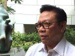 Dewan Pakar: Golkar Tak Cuma Cari Ketum, tapi Capres 2024