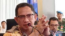 Cerita Kapolri Tak Nyaman Tangani Kasus Purnawirawan TNI