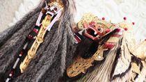 Tradisi Barong Ider Bumi Meriahkan Libur Lebaran di Banyuwangi