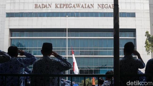 Jumlah Eselon Mau Dipangkas Jokowi, Ini Aturan Jabatan PNS