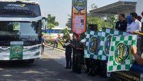 Fatigon Dukung Program Mudik Gratis di 9 Kota di Indonesia