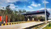 Perlancar Arus Mudik di Tol Trans Sumatera, GT Menggala Dibuka