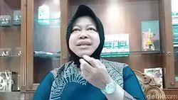 15 Dokter Tangani Asma dan Maag Akut Risma
