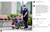 Instagram Ani Yudhoyono Dibanjiri Ucapan Duka Cita