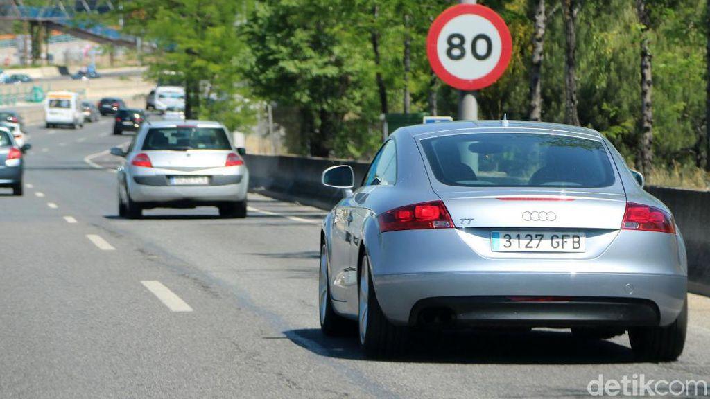 Eropa Setop Produksi Mobil Diesel dan Bensin Mulai 2035