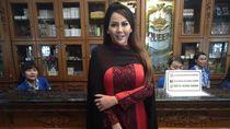 Dipoligami dan Sandang Status yang Muda, Nita Thalia Tertekan di Awal Nikah