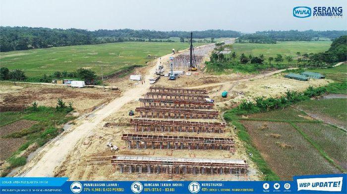 Foto: Dok. PT Wijaya Karya (Persero) Tbk