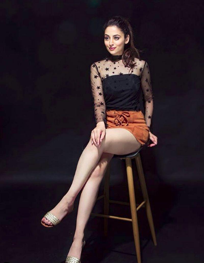 Zoya Afroz merupakan artis dan juga model. Dia memenangkan ajang pageant bergengsi Miss India 2013. (zoyaafroz/Instagram)