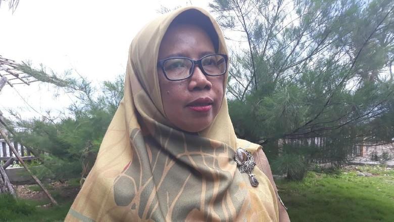 Kepala Dinas Pariwisata (Dinpar) Kabupaten Gunungkidul, Asti Wijayanti (Istimewa)