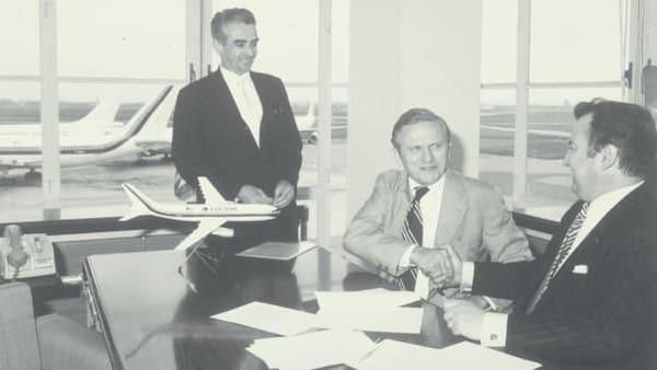 Harapan muncul pada tahun 1977 ketika Eastern Airlines yang berbasis di AS memberi A300 kesempatan dengan menyewa empat pesawat selama enam bulan yang akhirnya malah dibeli dan memesan 19 buah lagi (Airbus/CNN)