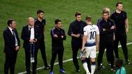 Pochettino Tak Berhenti Nangis Usai Spurs Kalah di Final Liga Champions