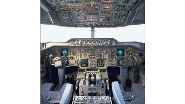 Foto: (Airbus/CNN)