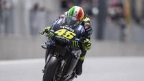 Valentino Rossi Akan Pensiun atau Dipensiunkan Yamaha?